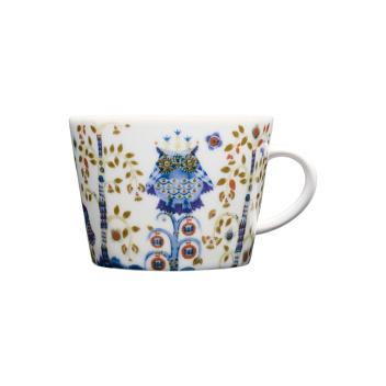 Filiżanka do Herbaty-Kawy-Cappuccino Taika 0,2L Biała