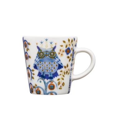 Taika Espresso Cup 0,1L White