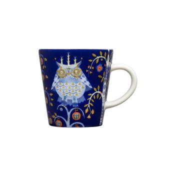 Filiżanka do Espresso Taika 0,1L Niebieska