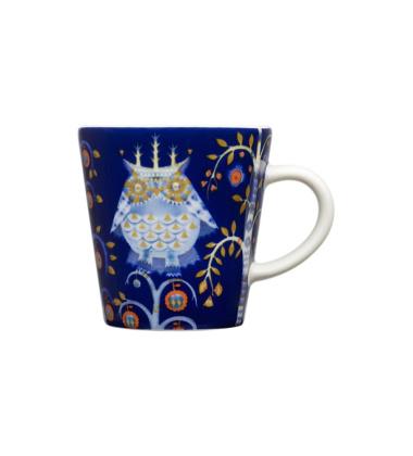 Taika Espresso Cup 0,1L Blue