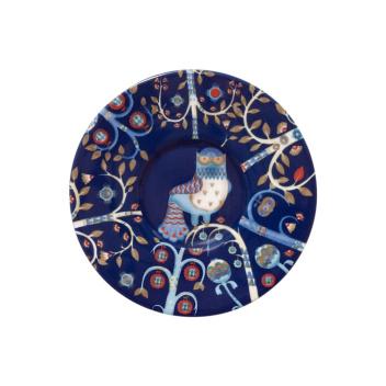 Podstawek do Espresso Taika 11 cm Niebieski