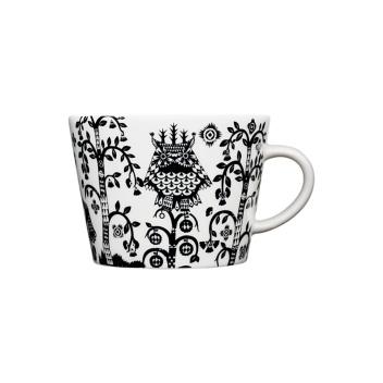 Filiżanka do Herbaty-Kawy-Cappuccino Taika 0,2L Czarna