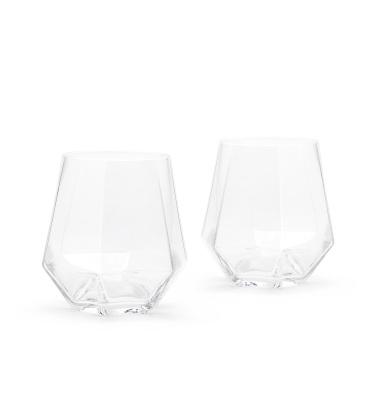 Komplet Szklanek Radiant Cristal Set 2