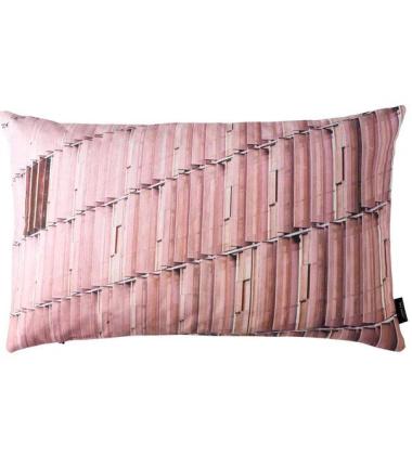 Poduszka Shades 40x60 Różowa