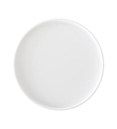 Stolik - Taca Drum Tray 47 cm Biały