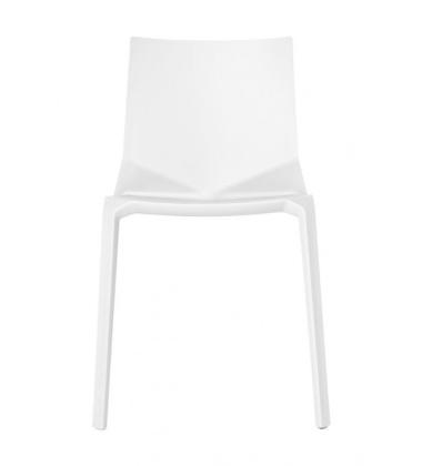 Krzesło Plana Białe