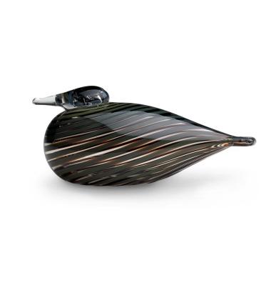Szklany ptaszek Toikka 85x130 mm Whip-Poor-Will