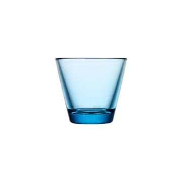 Szklaneczki Shot Kartio 7 cl Set of 2 Niebieskie