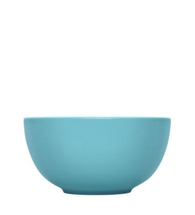 Porcelanowa miseczka Teema 1,65 L Turkusowa