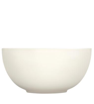 Porcelanowa miska Teema 3,4 L Biała