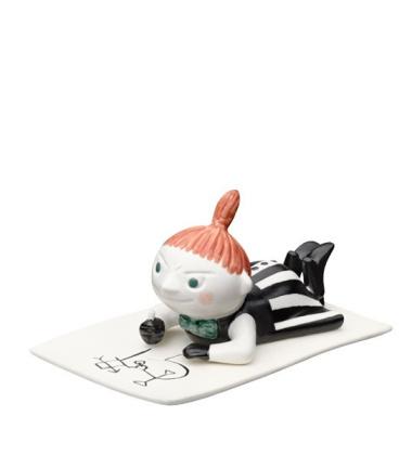 Porcelanowa Figurka Muminki - Mała Mi