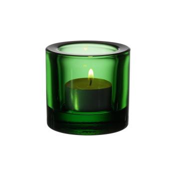 Świecznik Kivi Votive 60 mm Zielony