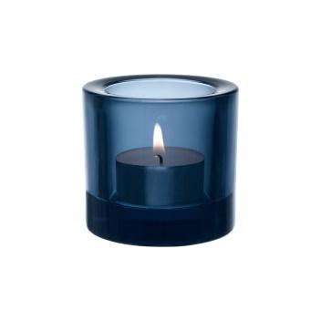Świecznik Kivi Votive 60 mm Granatowy