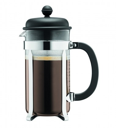 Bodum Caffettiera French Press Coffee Maker 1L