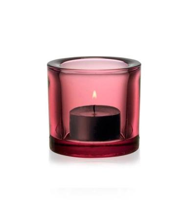 Świecznik Kivi Votive 60 mm Róż