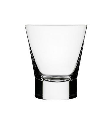 Szklanki do Whisky Aarne 320 ml Set of 2 Przezroczyste