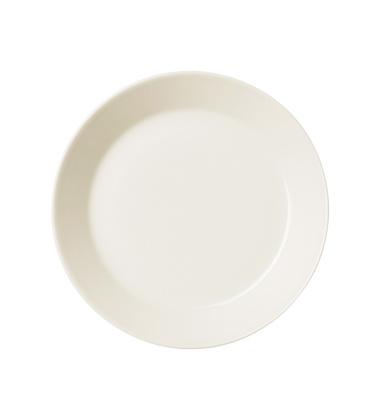 Talerz Teema 15 cm Biały