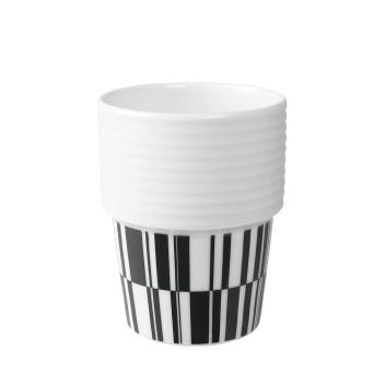 Kubek Filippa K Coffee 310 ml Deco
