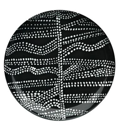 Talerz Filippa K 19 cm Aborigin