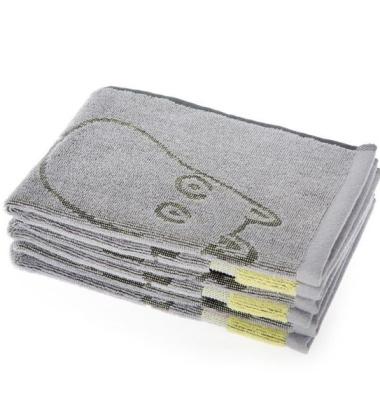 Ręcznik do rąk Muminki Tove 100 30x50 Muminek