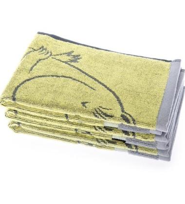 Ręcznik do rąk Muminki Tove 100 30x50 Migotka