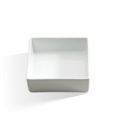 Pojemnik porcelanowy Universal DWDish 2,5x6,5 Biały