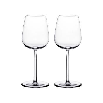 Kieliszki do wina Senta White Wine 290 ml Set 2