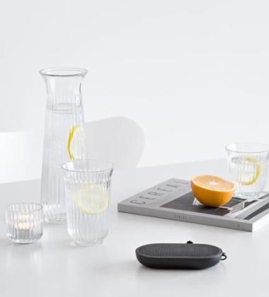 Komplet wysokich szklanek Lyngby 42 cl Set 4