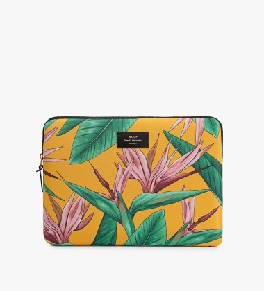Etui na Laptopa 13-inch MacBook Bird of Paradise