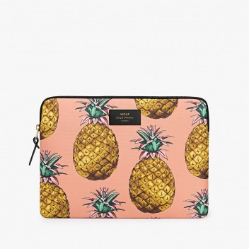Etui na Laptopa 13-inch MacBook Ananas
