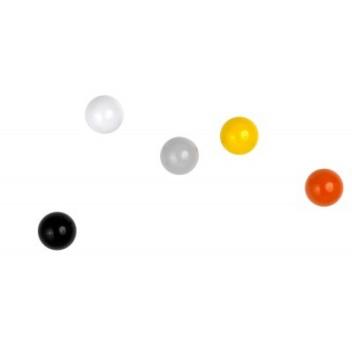 Komplet wieszaków Fresh Dots Set of 5