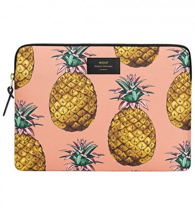 Etui na Laptopa 13-inch MacBook Ananas