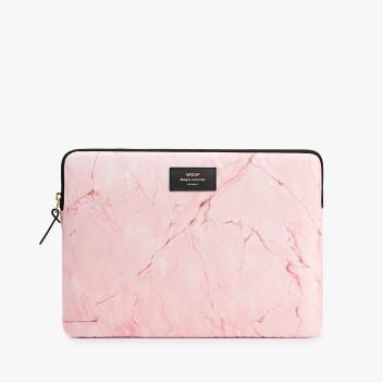 Etui na Laptopa 13-inch MacBook Pink Marble