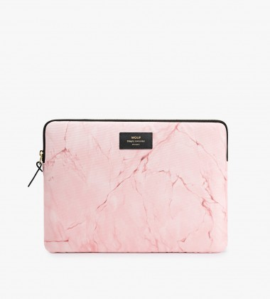Etui na Laptopa 13-inch MacBook Pink Marble