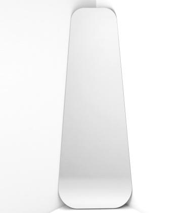 Lustro stojące narożne LEAN 183x70 cm