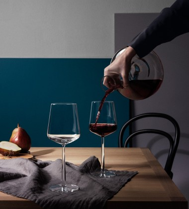 Kieliszki do wina Essence Red Wine 450 ml Set 2