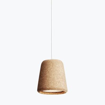 Lampa wisząca MATERIAL 13xH15 Natural Cork