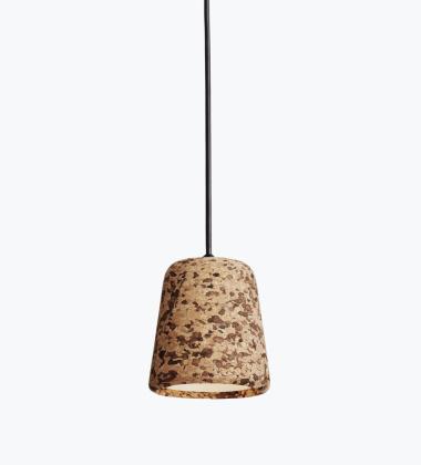 Lampa wisząca MATERIAL 13xH15 Mixed Cork