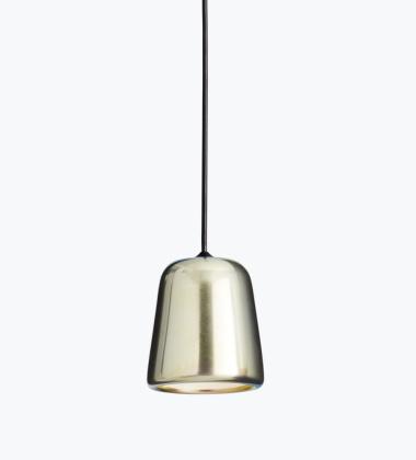 Lampa wisząca MATERIAL 13xH15 Yellow Steel