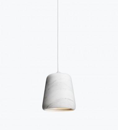 Lampa wisząca MATERIAL 13xH15 White Marble