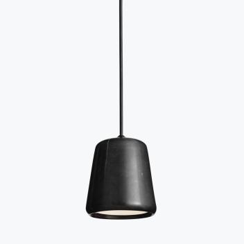 Lampa wisząca MATERIAL 13xH15 Black Marble