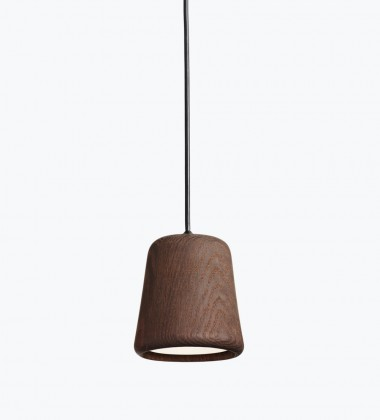 Lampa wisząca MATERIAL 13xH15 Smoked Oak