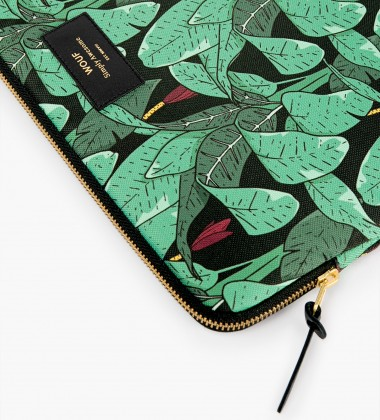 Etui na Laptopa 13-inch MacBook JUNGLE