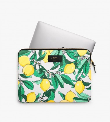 Etui na Laptopa 13-inch MacBook LEMON