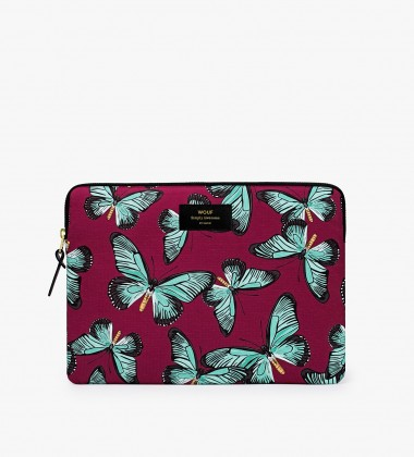 Etui na Laptopa 13-inch MacBook BUTTERFLY