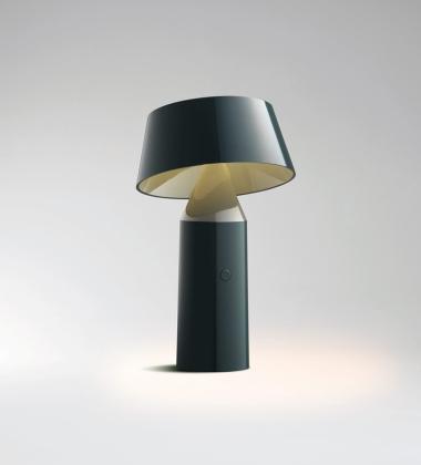 Lampa stołowa LED BICOCA Grafitowa