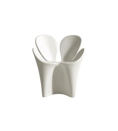 Fotel-Krzesełko Clover Białe