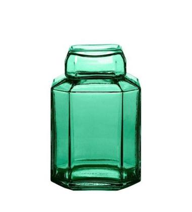 BRILLIANT Bon Bonniere H13 cm Zielona