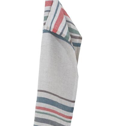 Ścierka kuchenna lub ręcznik MERU 48x70 Lniano-Multi
