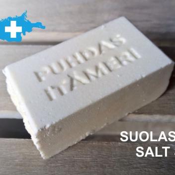 Słone mydło z soli morskiej 115 g BALTIC SEA SALT SOAP